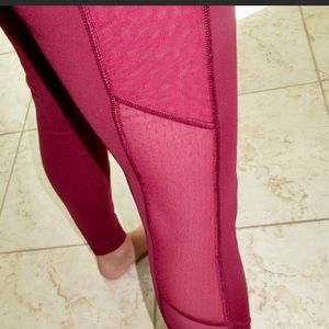 Lululemon Tights - anyone know style name?